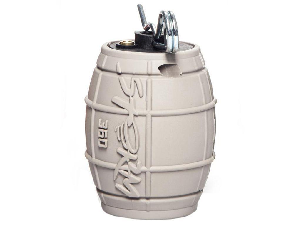ASG Storm 360 Impact Gas Urban Grey Grenade