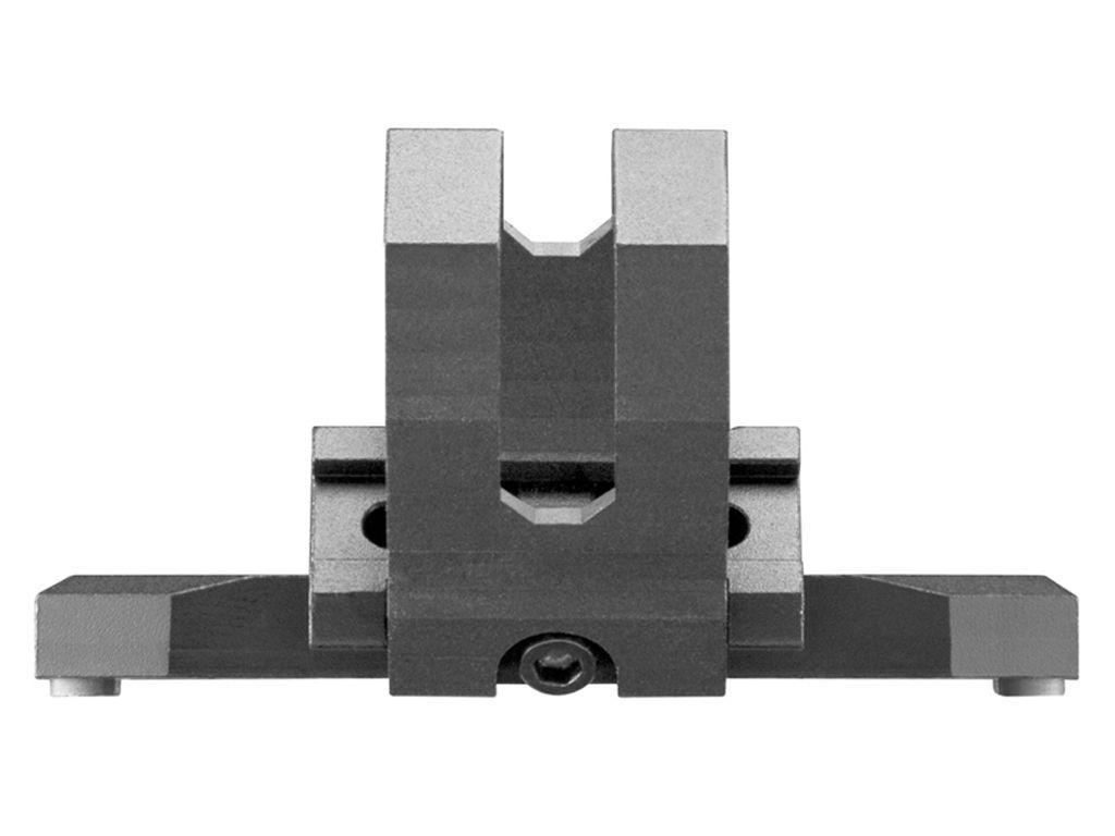 45 Degree Angle Modular Keymod Offset Mount
