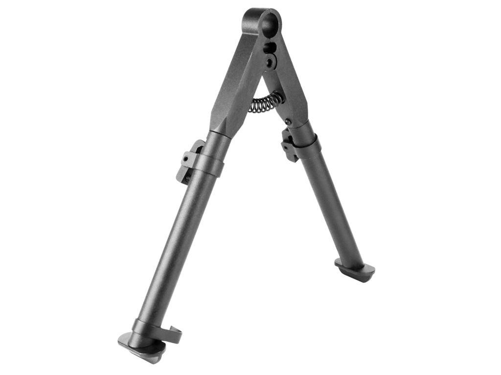 AK/SKS Barrel Clamp Aluminum Bipod