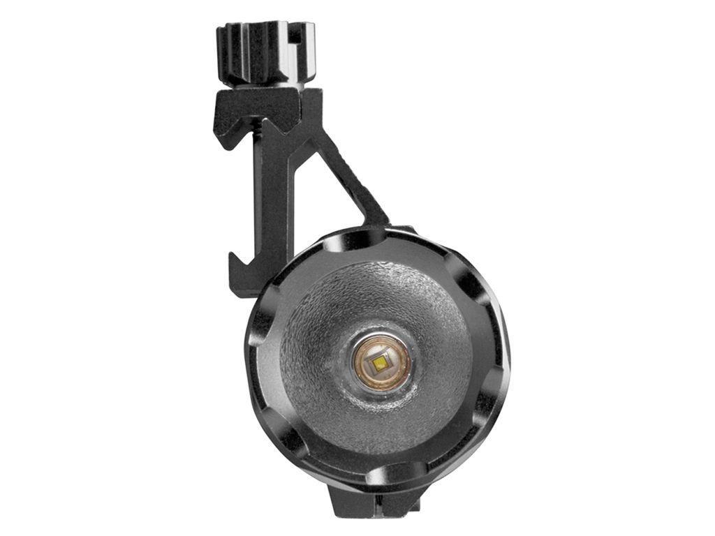 500 LED Lumen Flashlight - Black