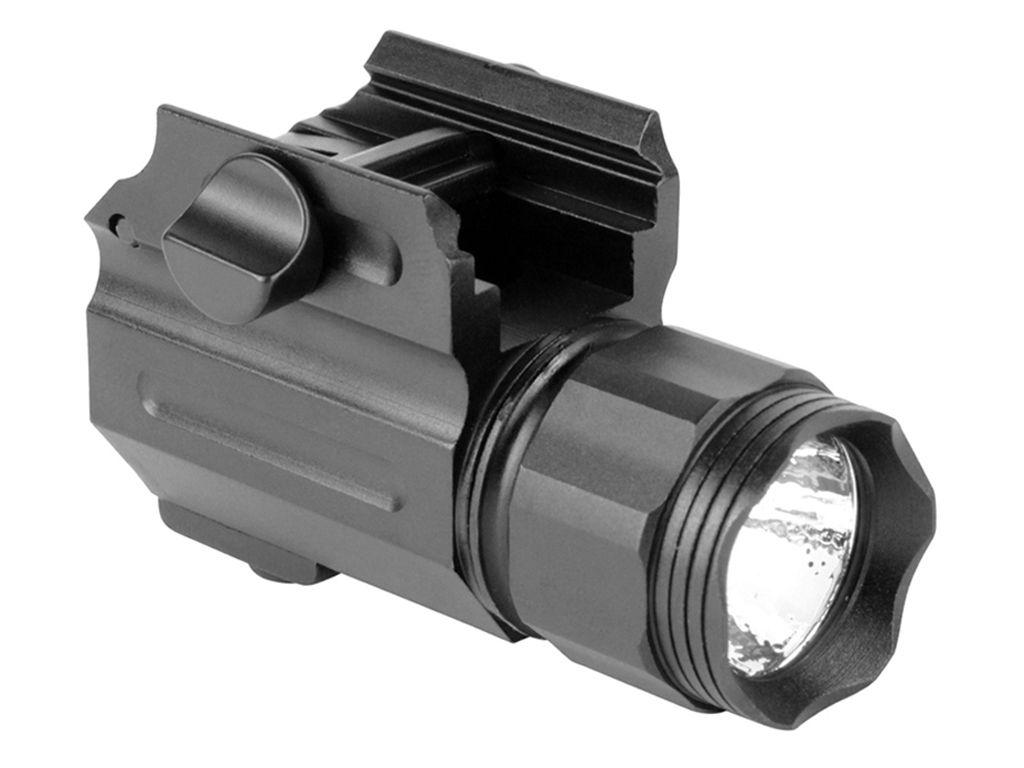 330 Lumen Weapon Qrm Color Lense Filter Light