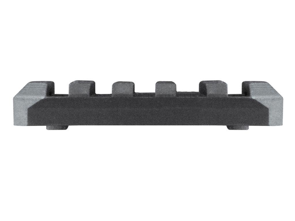 Picatinny Aluminum Keymod Rail