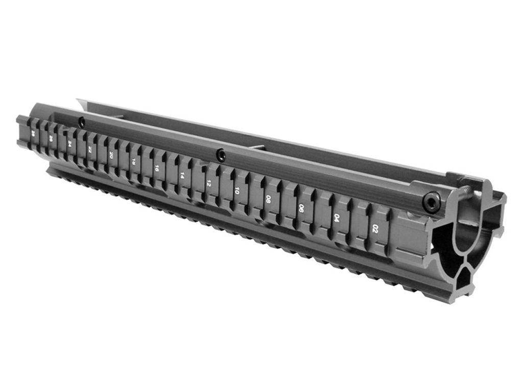 HK91/G3 Tri-Rail Picatinny Handguard