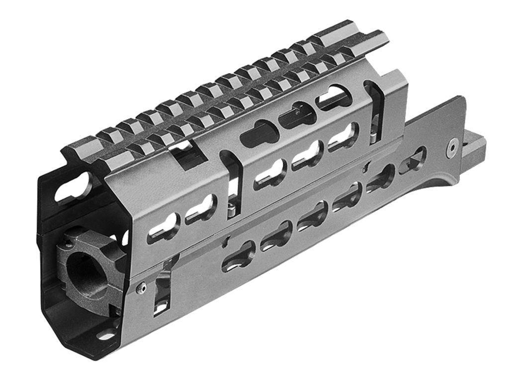 AK Keymod Aluminum Handguard