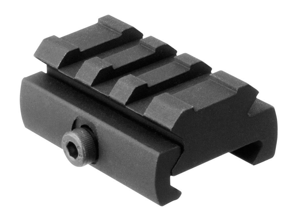 Picatinny AR-15 Riser Mount