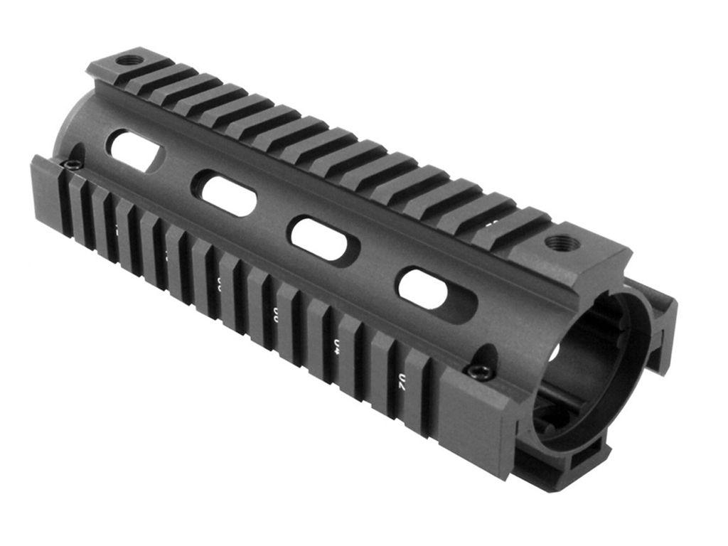 Stanag Drop-in Carbine Rail