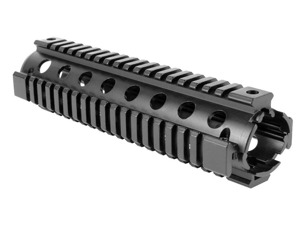 Drop-in Quad Rail Handguard