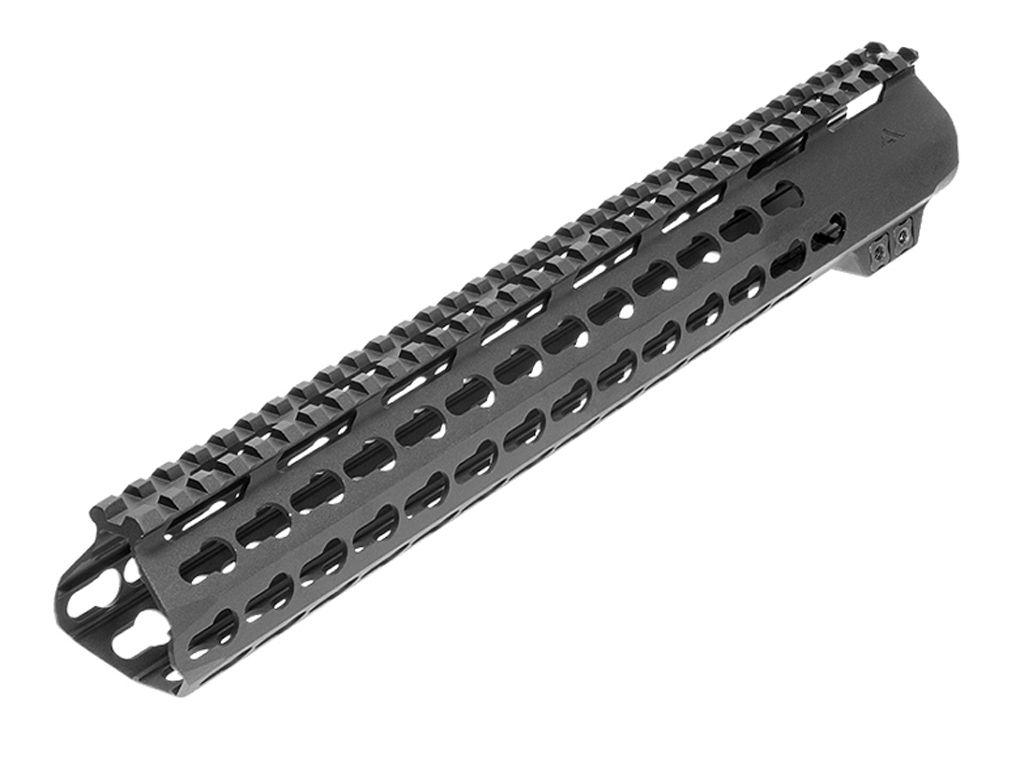 Low AR/M4 .308 Keymod Handguard