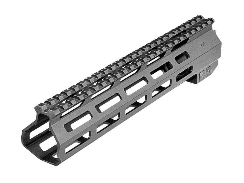 AR/M4 Free Float M-Lok Handguard