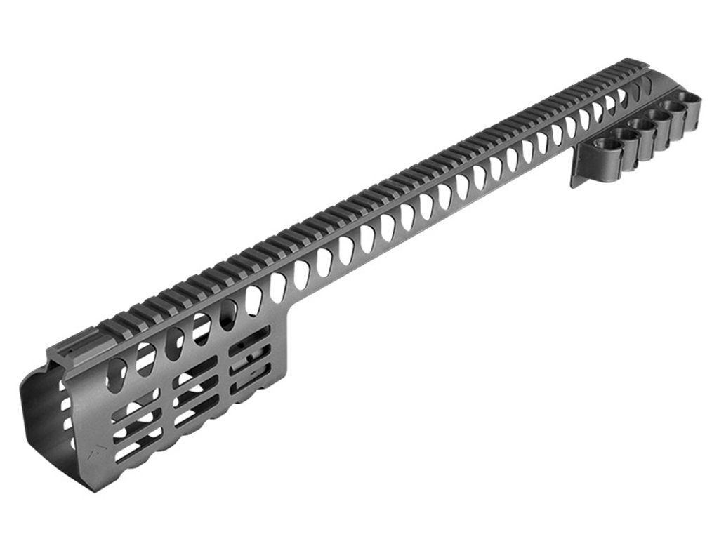 870 Compatible Shotgun Rail