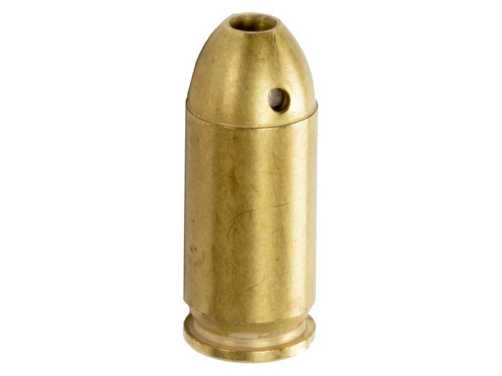 5mw Red Laser .45 ACP Boresight