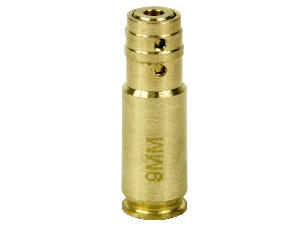 5mw Red Laser 9mm Ruger Boresight