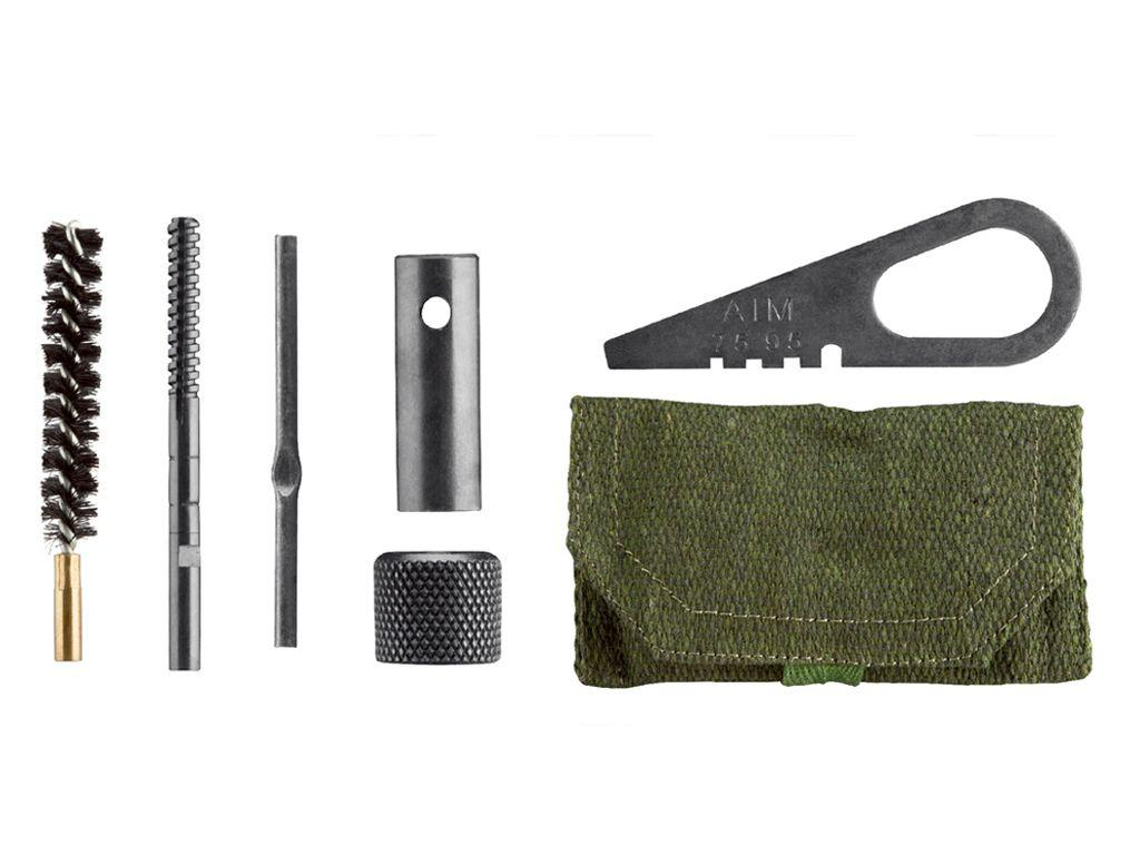 Mosin Nagant GI Cleaning Tools Kit
