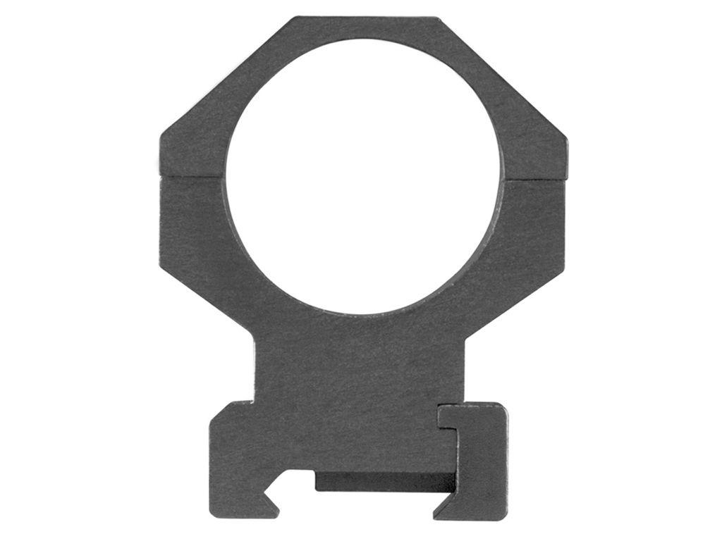 30mm Scope Picatinny Black Anodized Ring