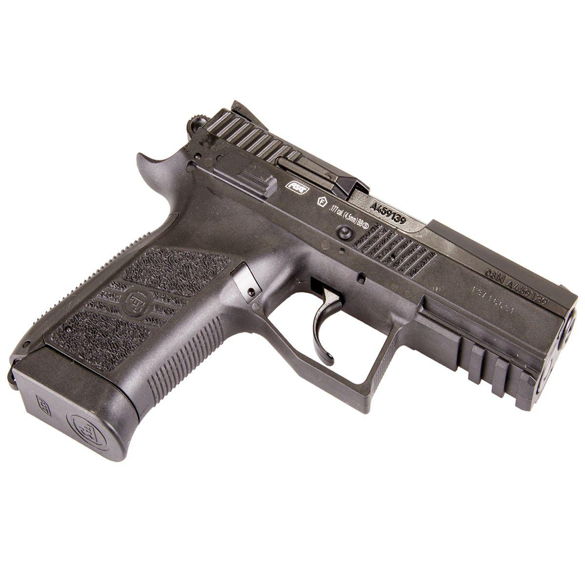 Buy cheap cz 16718 p 07 duty blowback airsoft replicaairguns ca