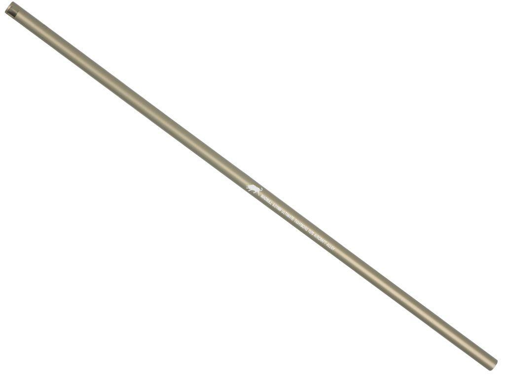 Precision Tight Bore Barrel 7075 Aluminum, 6.01 x 363mm