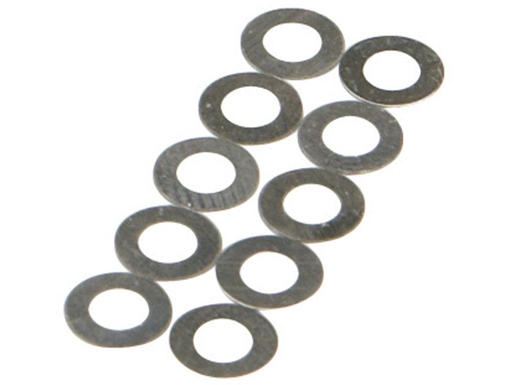 ASG Shim Set - 10 Pcs 0.10mm & 10 Pcs 0.2mm