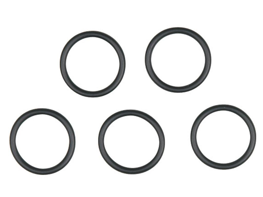 ASG Piston Head O-Ring - 5 Pieces