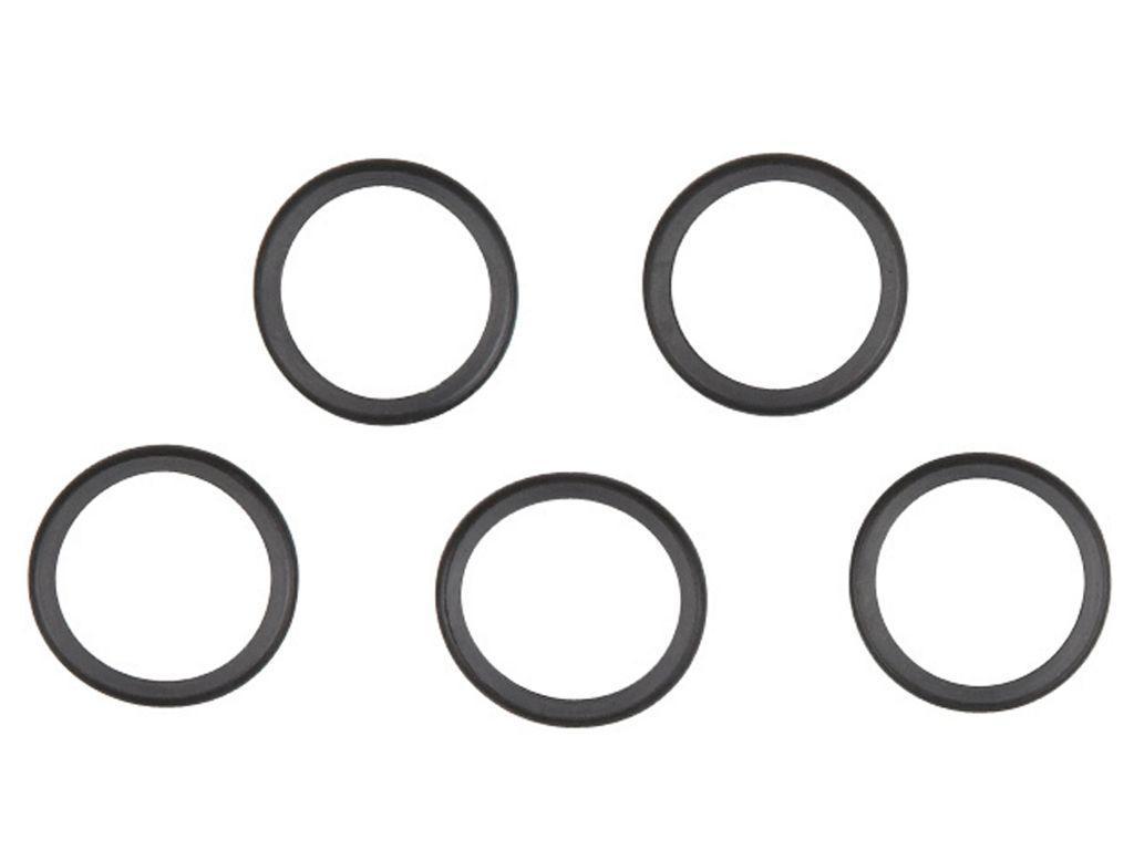 ASG Piston Head Hollow O-Ring - 5 Pieces