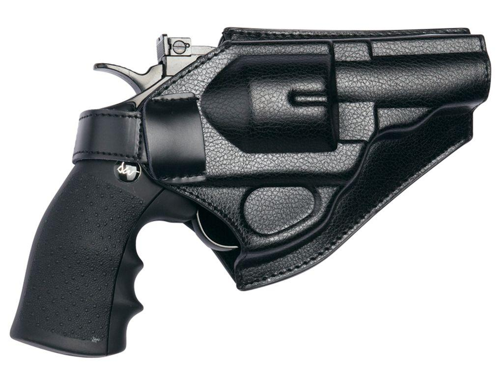 Strike System Belt Holsters For Dan Wesson 2.5 Inch/4 Inch Revolver