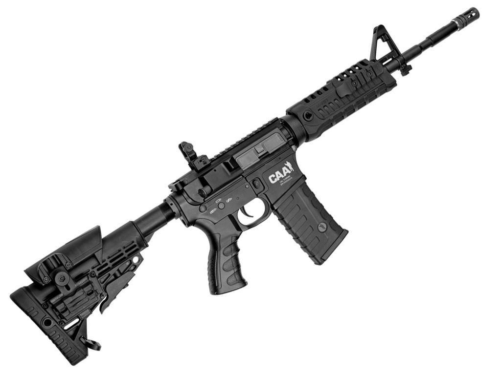 ASG Proline CAA M4 AEG NBB Airsoft Rifle