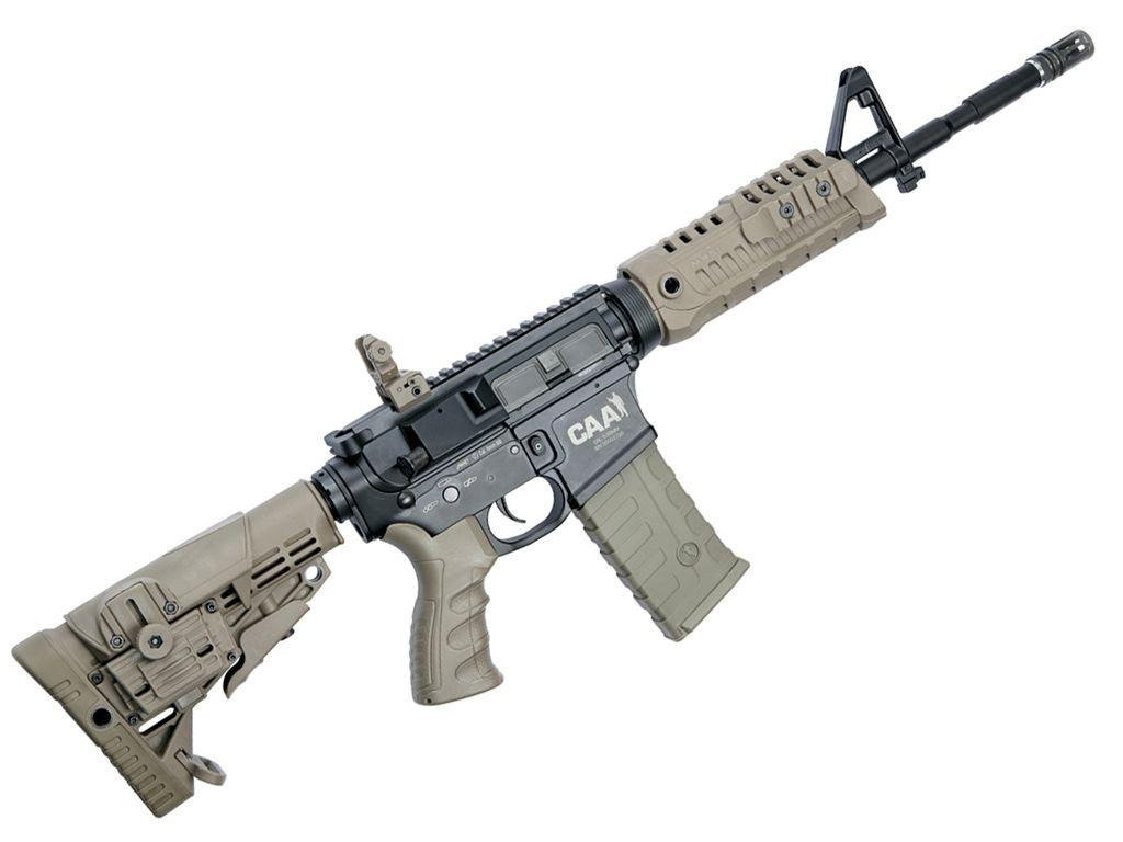 ASG Proline CAA M4 Tan Airsoft Rifle