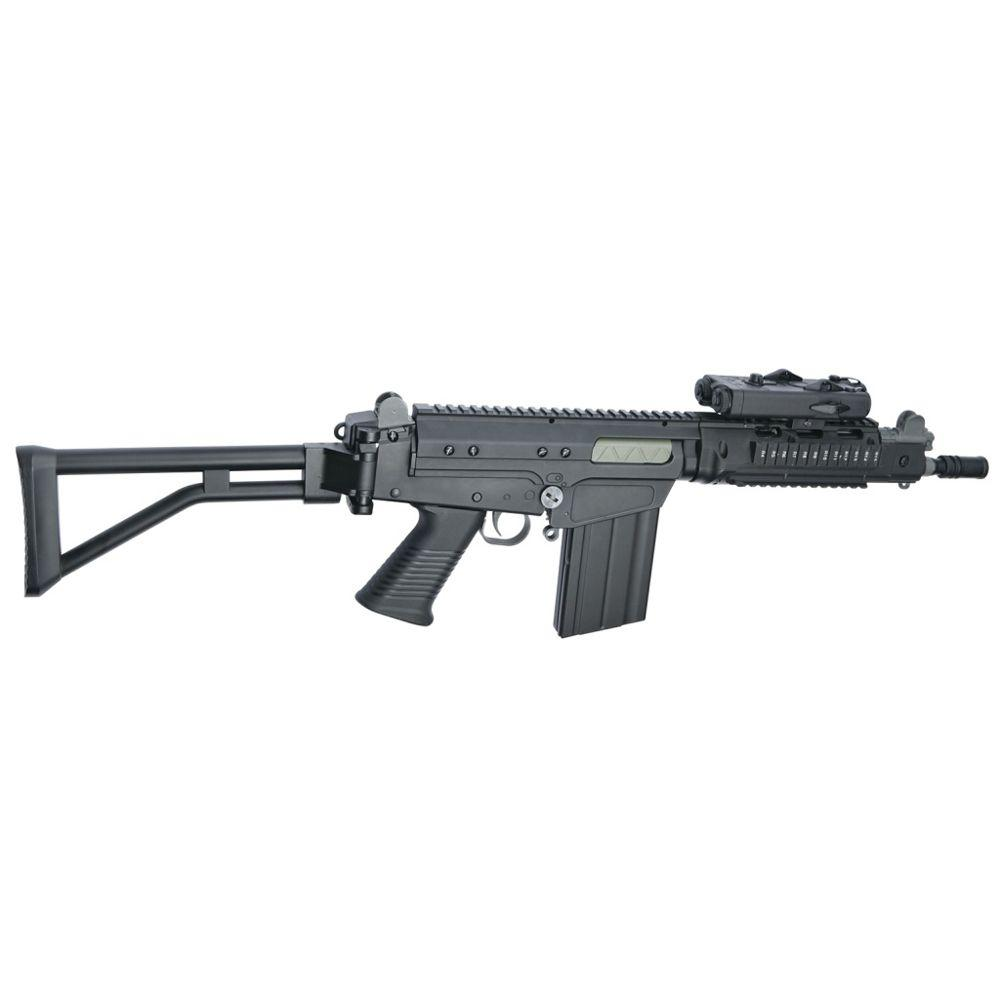 Proline DSA SA-58 OSW Airsoft Rifle