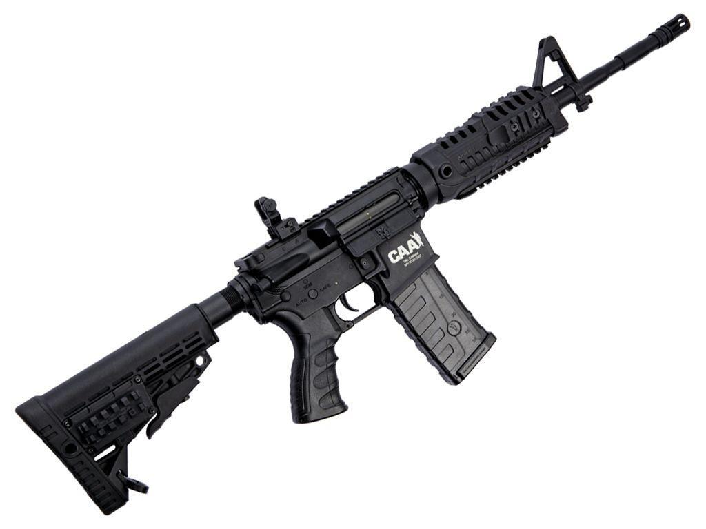 ASG Sportline CAA M4 Black Airsoft Rifle