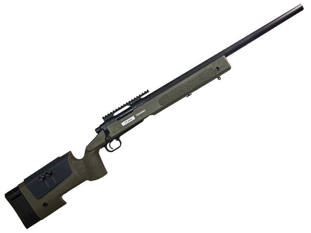 ASG M40A3 ProLine Bolt-Action Airsoft Sniper Rifle