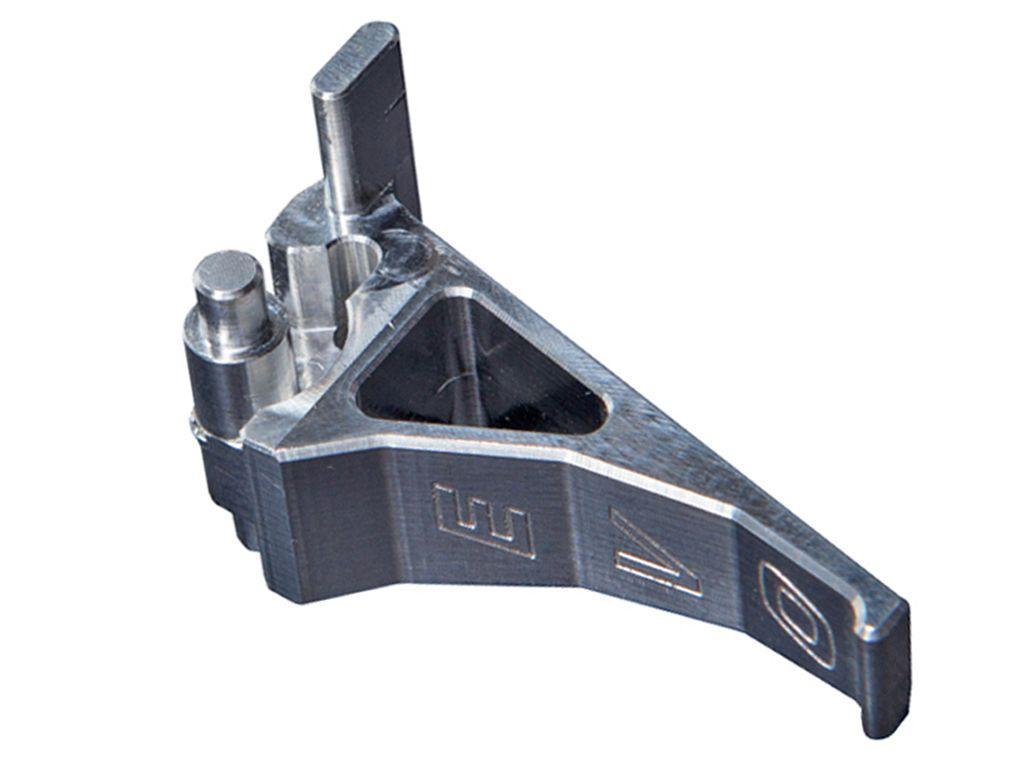 ASG CNC EVO 3 - A1 Short-Stroke Aluminum Trigger