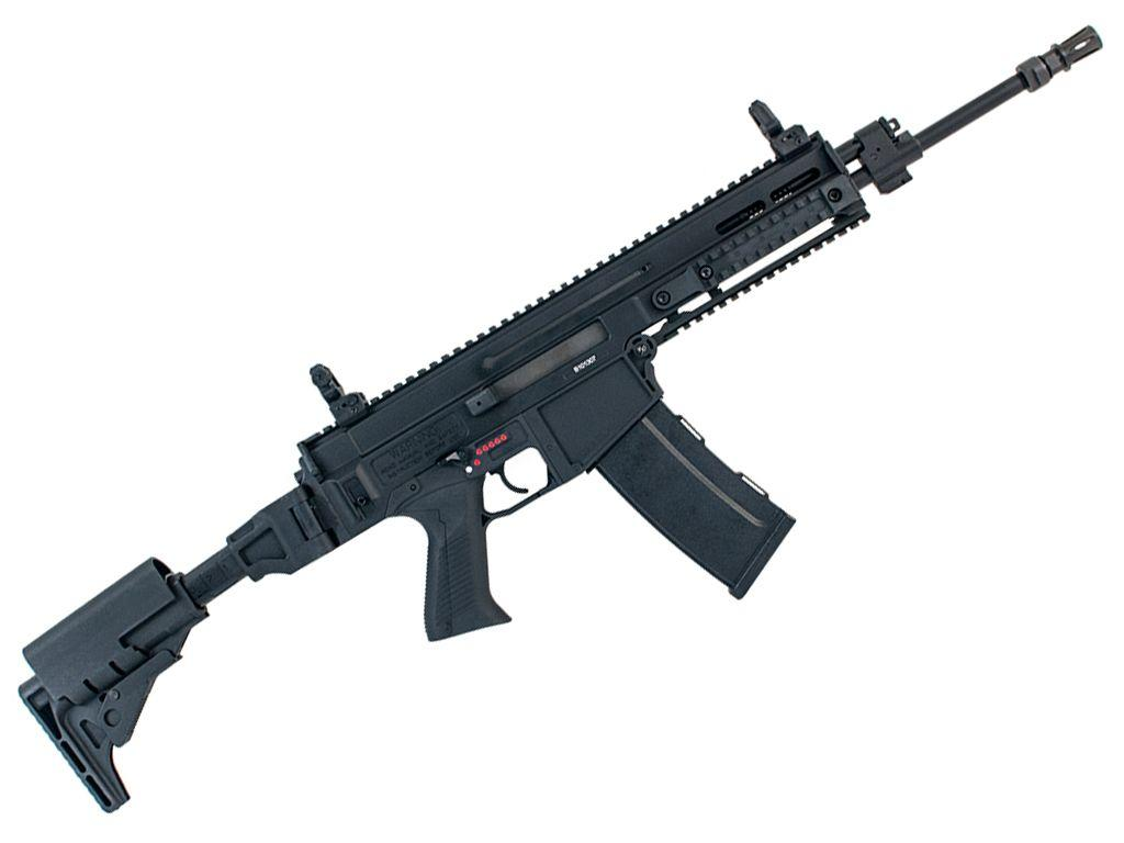 ASG CZ 805 BREN A1 AEG Airsoft Rifle