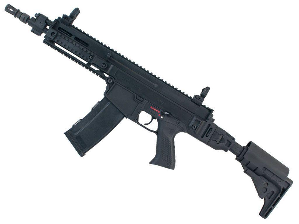 ASG CZ 805 BREN A2 AEG Airsoft Rifle