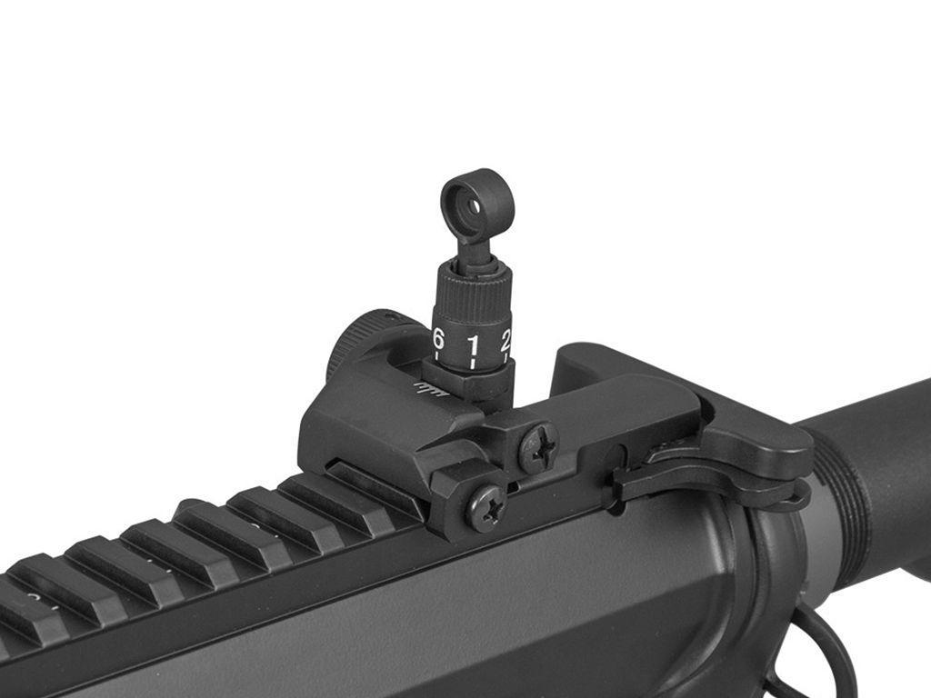 ASG Devil M15 Series CQB 7-Inch Airsoft Rifle
