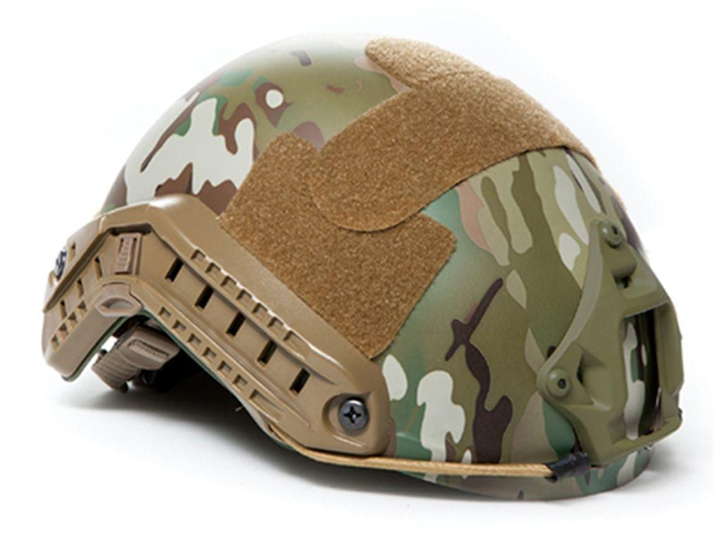 Strike Systems  Multicam Fast Helmet
