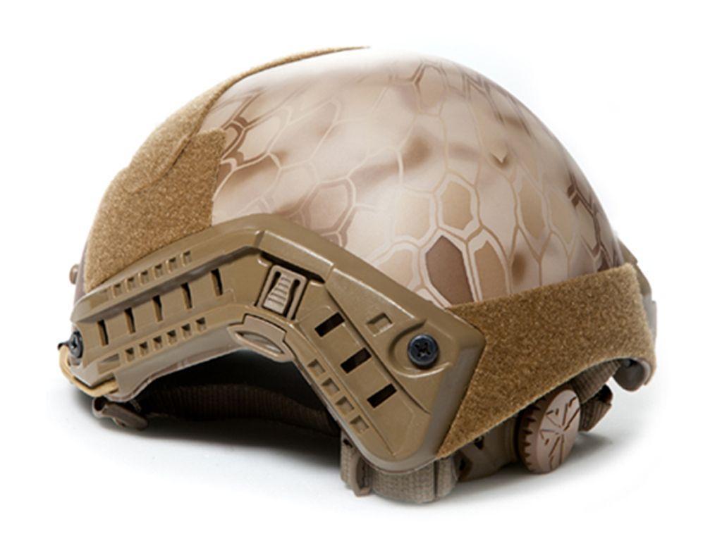 Strike Systems Nomad Fast Helmet