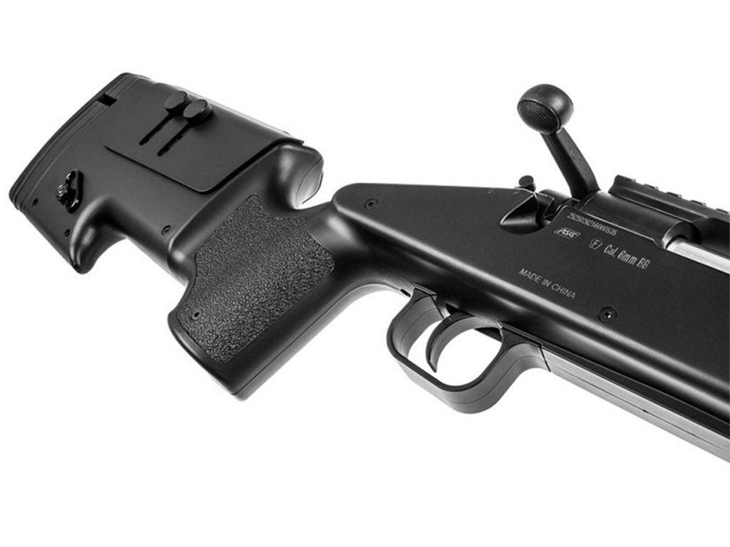 ASG SL M40A3 Spring NBB Airsoft Rifle