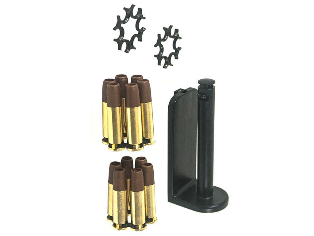 Dan Wesson Moon Clip 4.5mm BB Cartridge 715