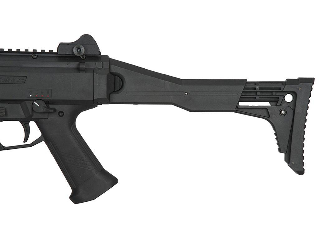 ASG CZ Scorpion EVO 3 A1 Carbine Airsoft Rifle