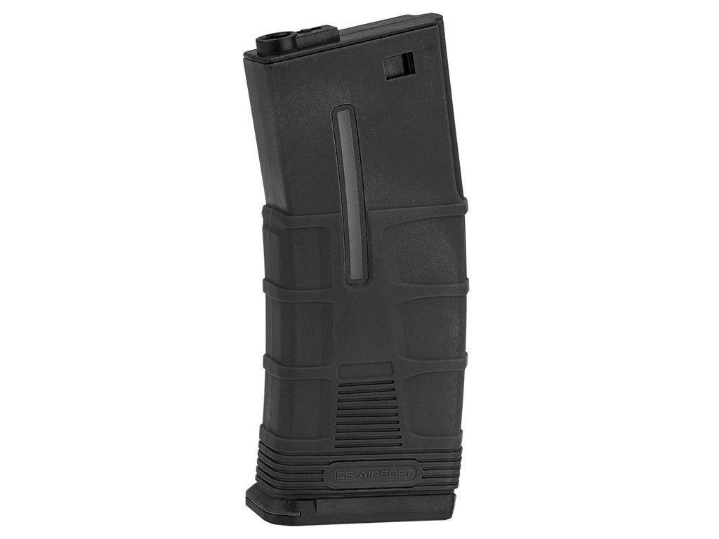 AEG T Tactical 300rd 6mm Airsoft Magazine