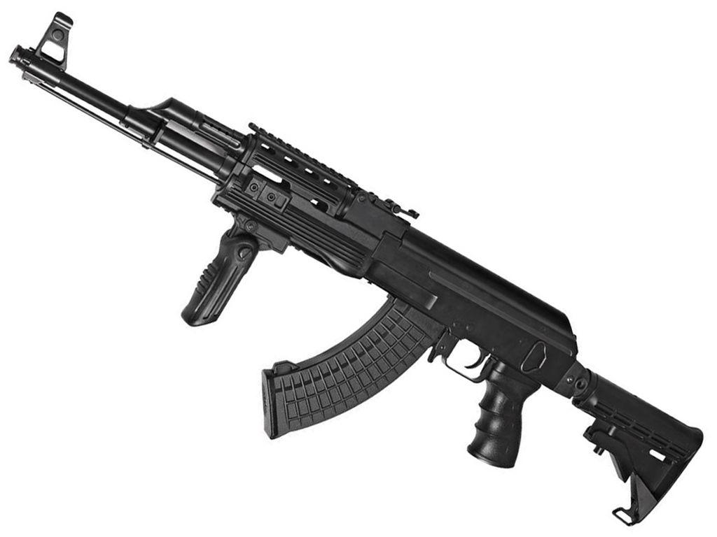 ASG Arsenal AR-M7T Tactical AK-47 Airsoft Rifle