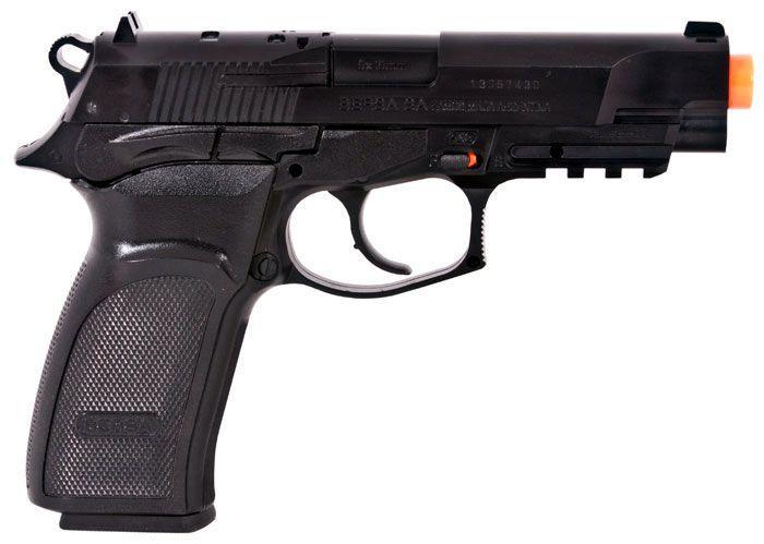 BERSA Thunder 9 Pro CO2 Airsoft Pistol