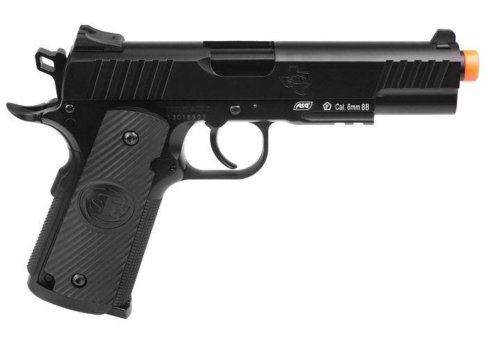 ASG STI Duty One CO2 Blowback Airsoft gun