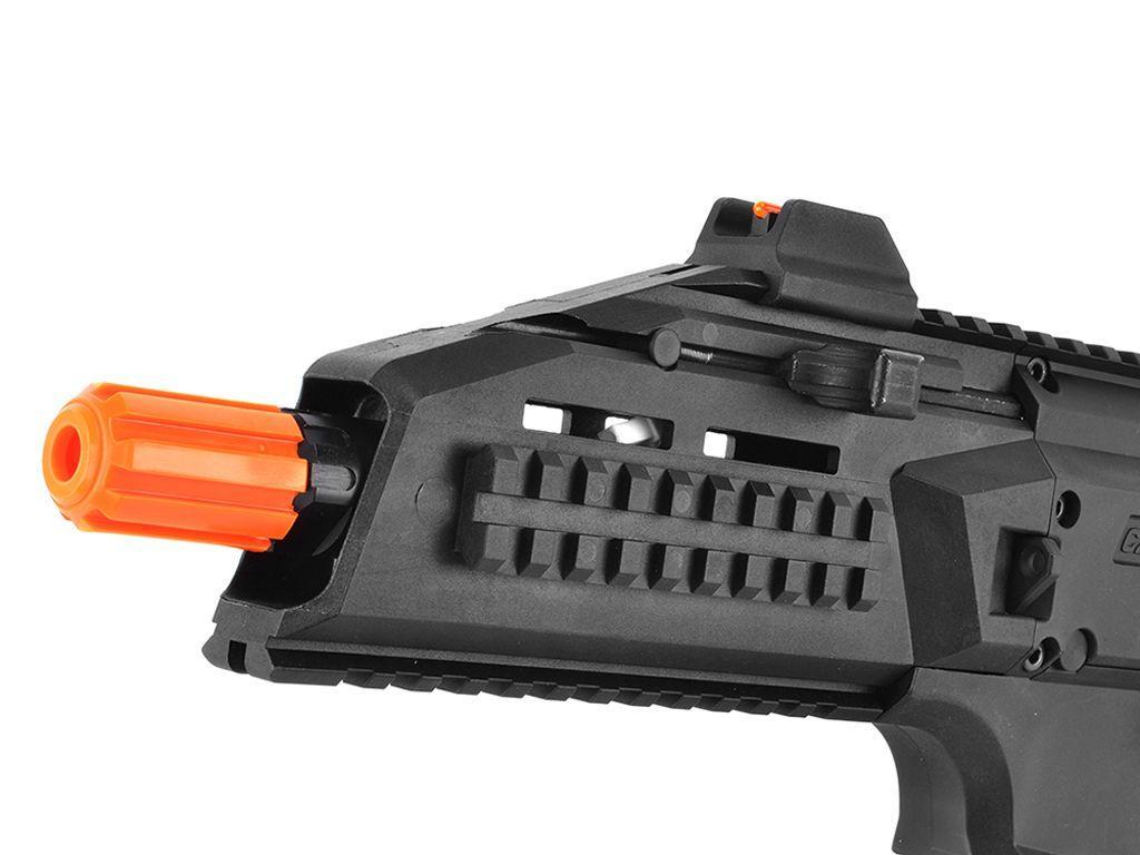 ASG CZ Scorpion EVO 3 A1 AEG Airsoft Gun