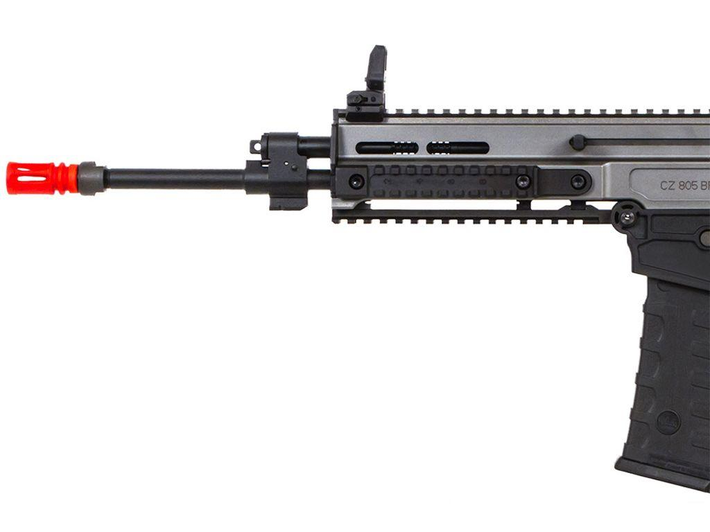 AEG PL CZ 805 BREN Assault US Rifle