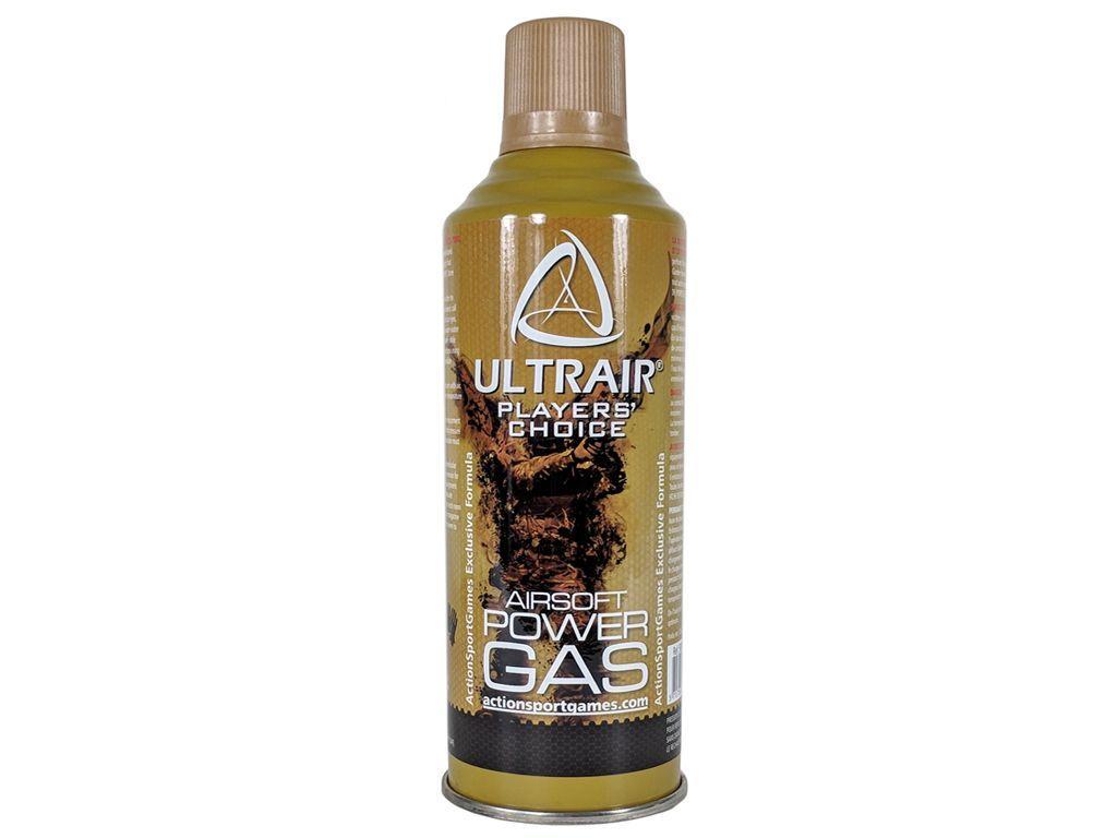 ASG 570ml Ultrair Airsoft Power Gas
