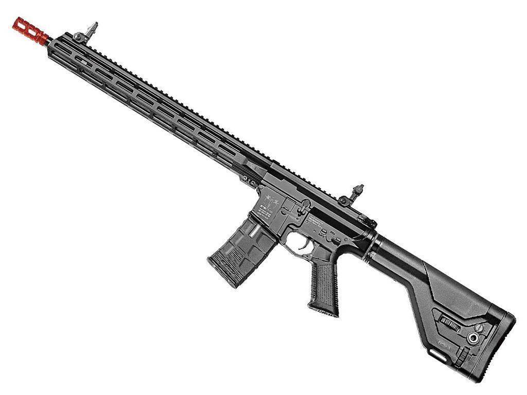 ICS CXP-MMR DMR Blowback Airsoft Rifle - 6mm