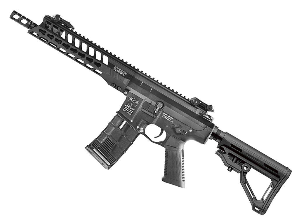 ICS CXP-YAK C S1 Blowback Airsoft Rifle - 6mm