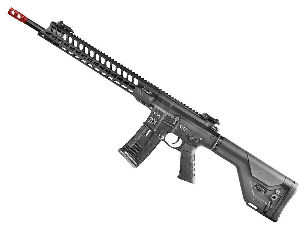 ICS CXP-YAK R SR Blowback Airsoft Rifle - 6mm