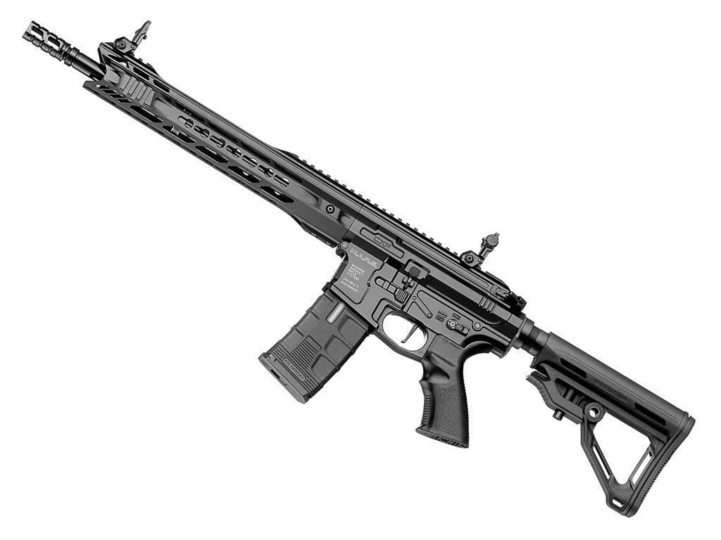 ICS CXP-MARS Carbine Blowback Airsoft Rifle - 6mm