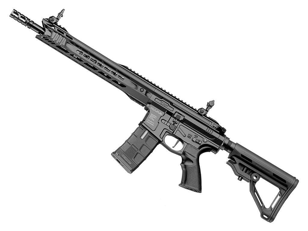 ICS CXP-MARS Carbine SSS Blowback Airsoft Rifle - 6mm